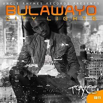Bulawayo city lights