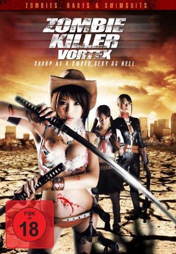 Zombie Killer - Vortex