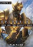 The Heaven's Boxer: A Mecha LitRPG Adventure (Overdrive Book 1)