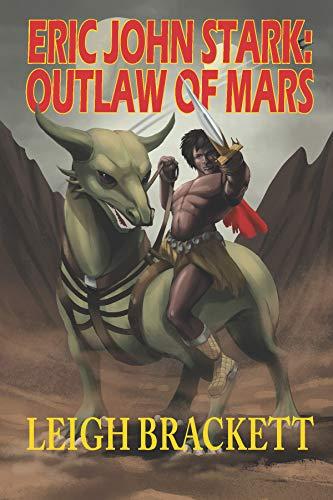 Eric John Stark: Outlaw of Mars