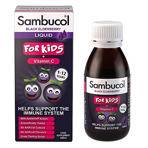 Sambucol For Kids - 120ml