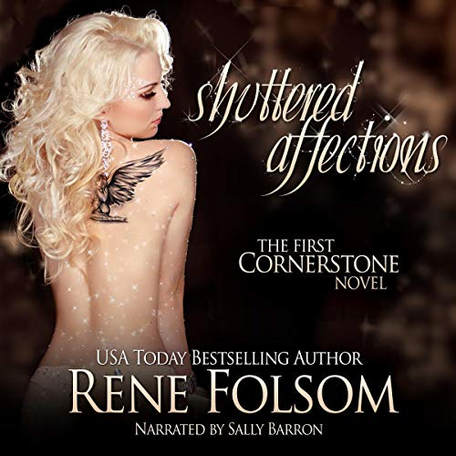 Shuttered Affections audiobook cover art
