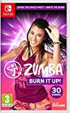 Zumba Burn It Up! Nsw - Nintendo Switch