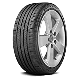 Goodyear Eagle 245/45R19 Tire - All Season, Fuel Efficient