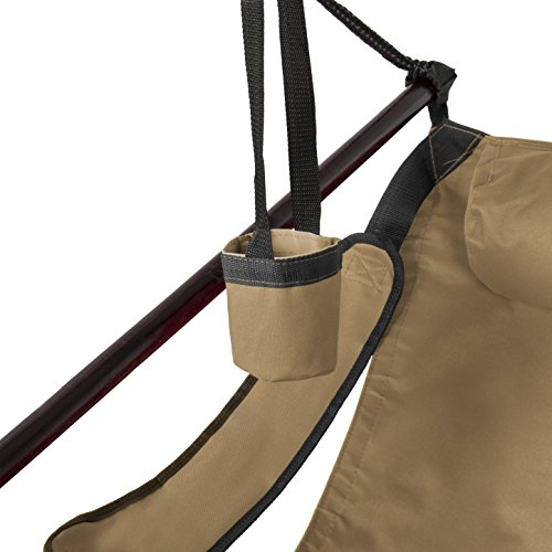 BestChoiceProducts Hammock Swing Chair