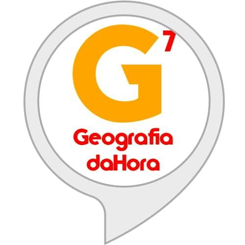 Geografia daHora - Vegetação