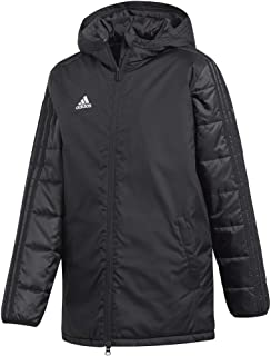 adidas Youth Soccer Condivo 18 Winter Jacket