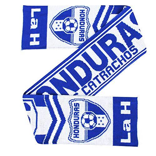 Honduras Bufanda de fútbol