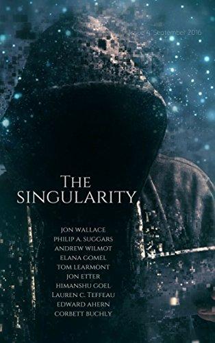 The Singularity magazine (Issue 4) (English Edition)