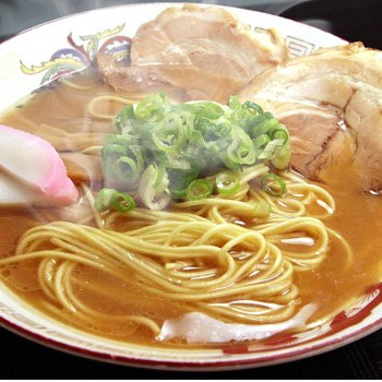 濃厚な豚骨しょうゆの和歌山ラーメン4人前 細麺 ストレート