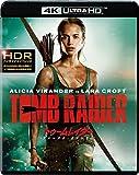 トゥームレイダー ファースト・ミッション<4K ULTRA...[Ultra HD Blu-ray]