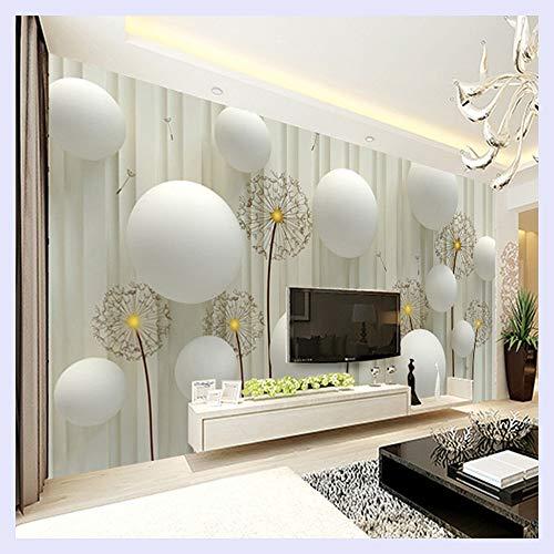 BHXINGMU Benutzerdefinierte Wandbild Tapete 3D-Europäischen Stil Wohnzimmer Tv Hintergrundbild Wandmalereien Schlafzimmer Tapete Moderne Gestreift 170 cm (H) X 220 cm (W)