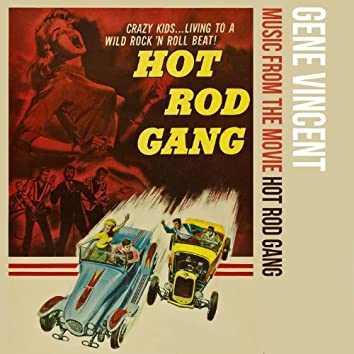 Music from the Film Hot Rod Gang