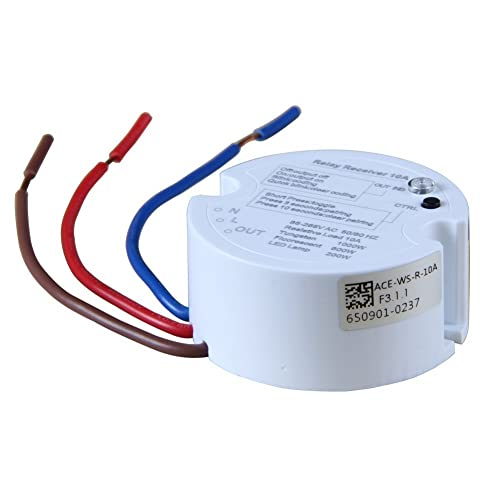 Tremendous 240V Relay Amazon Co Uk Wiring Cloud Hisonuggs Outletorg