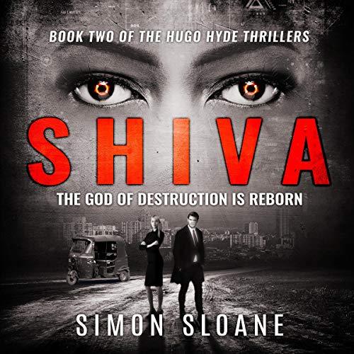 Shiva cover art