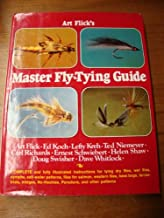 lefty kreh fly tying