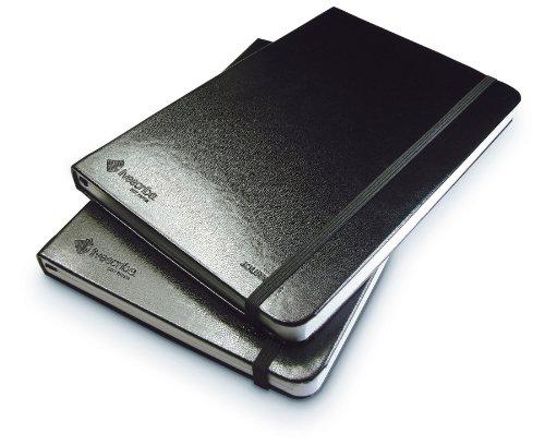 Livescribe Notizbücher 1 und 2, liniert, für Pulse Smartpen