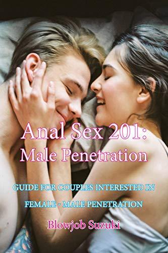 Very Deep Anal Penetration