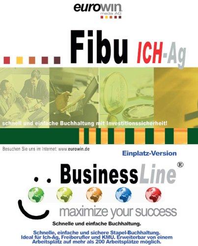 Fibu Ich-AG: Einfache Buchhaltung für Kleinunternehmen und Firmengründer