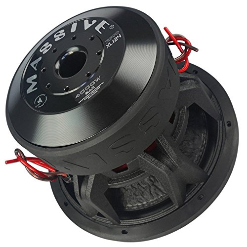 Massive Audio HippoXL124