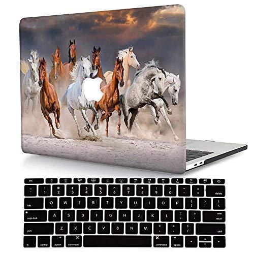 ACJYX Funda para MacBook Air 13 Retina 2020 2019 2018 Modelo A2337...