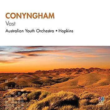 Conyngham: Vast