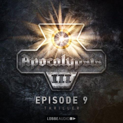 Arche (Apocalypsis 3.09) Titelbild
