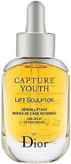 Christian Dior Capture Youth Lift Sculptor Serum for Women, 1 Ounce