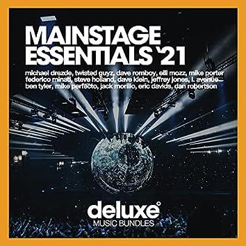Mainstage Essentials '21