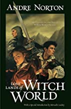 Lost Lands of Witch World (Witch World Chronicles Book 2)
