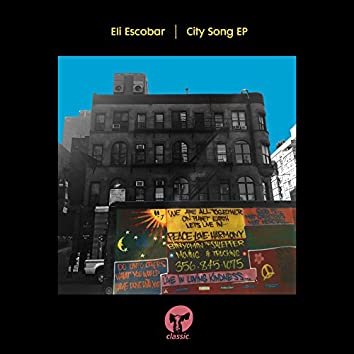 City Song EP