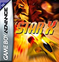 Star X / Game