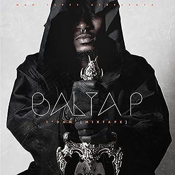 Vozes do Rap