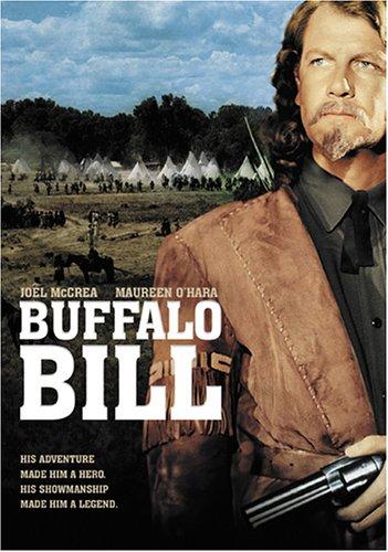 Buffalo Bill [DVD] [Import]