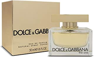 The One By Dolce & Gabbana For Women Eau de Parfum, 50ml