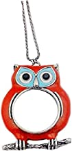 Yadianna 5X Necklace Pendant Fashion Beautiful Glass, as a Mother,Blue