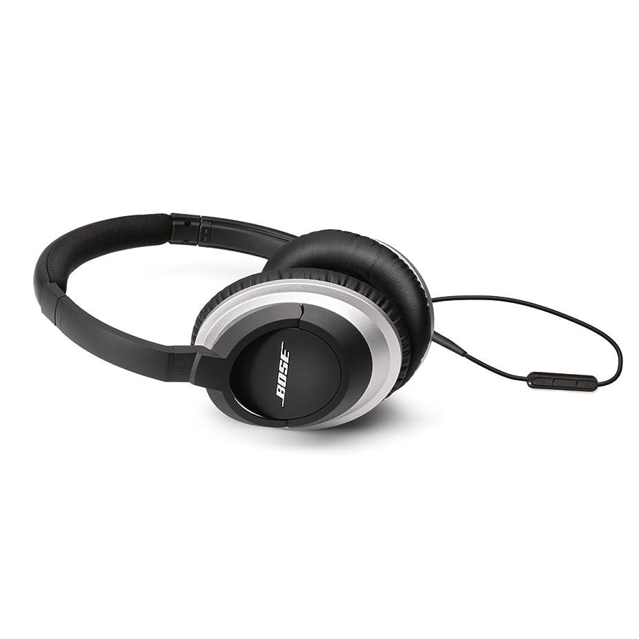 フラグラント欠点うんBose AE2i audio headphones (Apple製品専用マイク/リモコン付きアラウンドイヤーヘッドホン) [並行輸入品]