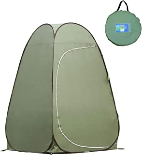 Hi Suyi - Tienda de ducha plegable plegable para acampada,