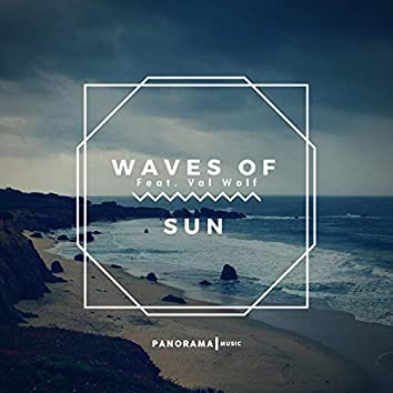 Waves of Sun (feat. Val Wolf)