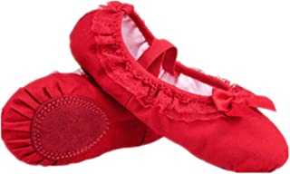 A-LING Ballet Shoes for Girls/Toddlers/Kids,Ballet Shoes/Slippers/Dance Shoes