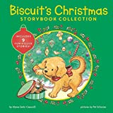 Biscuit's Christmas Storybook Collection (2nd Edition): Includes 9 Fun-Filled Stories!