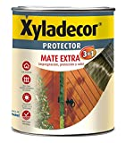 Xyladecor 5088069 - Protector Mate Extra 3 en 1 Roble
