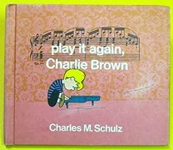 Play It Again, Charlie Brown,