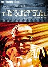 Akira Kurosawa's The Quiet Duel