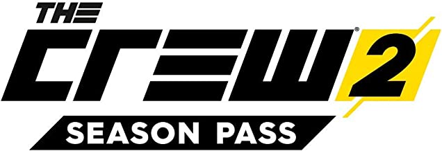 The Crew 2: VIP Pass - PS4 [Digital Code]