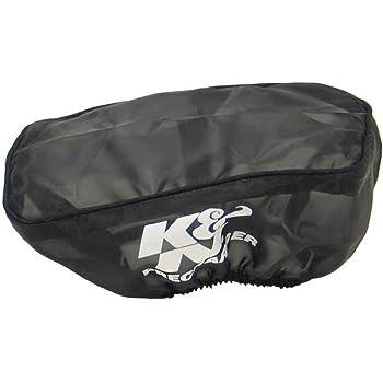 For Your K/&N E-3954 Filter K/&N Engineering K/&N 22-8042PK Black Precharger Filter Wrap