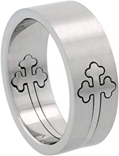 orthodox christian rings