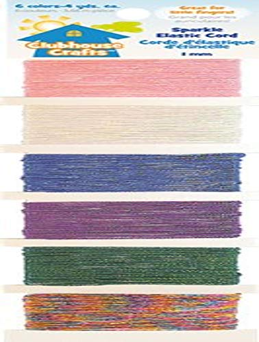 Sulyn Elastic Sparkle Cord