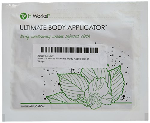 It Works Ultimate Body Applicator (1 Wrap)