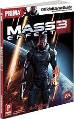 Guide officiel 'Mass effect 3' d'Alexander Musa